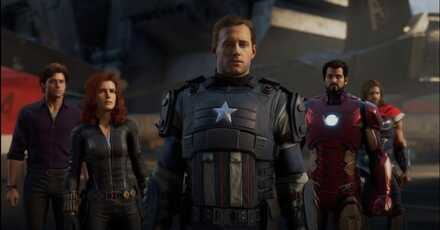 Are There Cheats For Marvels Avengers