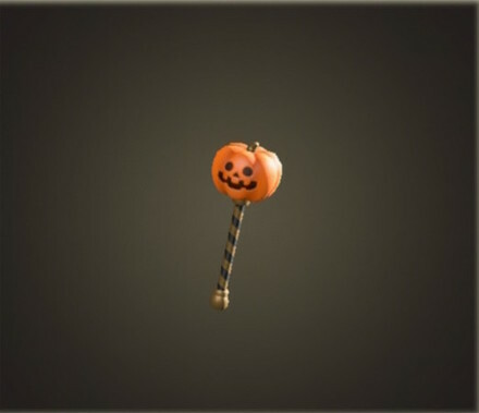 Spooky Wand Icon