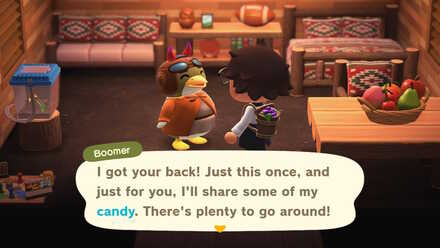 Villager Giving Candy.jpg