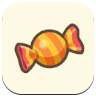 Animal Crossing New Horizons (ACNH) Candy Icon.png