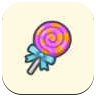 Animal Crossing New Horizons (ACNH) Lollipop Icon.png