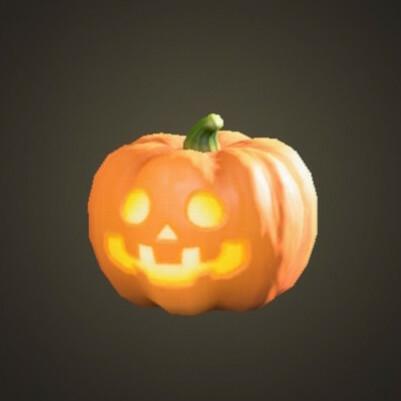 Spooky Lantern Icon