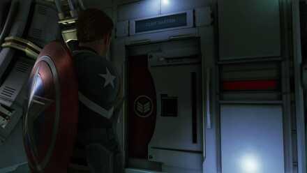 Avengers Clint Barton