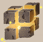 Genshin - Geo Hypostasis Image
