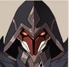 Genshin - Fatui Pyro Agent Image