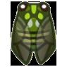 Robust Cicada Image