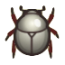 Scarab Beetle Image