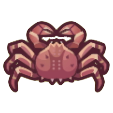 Red King Crab Image