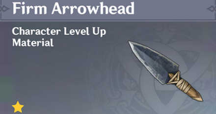 How to Get Firm Arrowhead and Effects