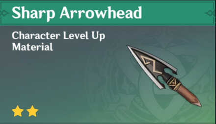 How to Get Sharp Arrowhead and Effects