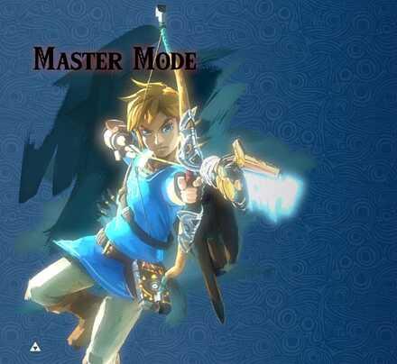 BOTW - Master Mode Guide: Tips for Beating Master Mode