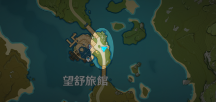 Wangshu Inn Map.png