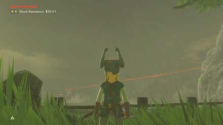 Ex Treasure Twilight Relic Walkthrough Zelda Breath Of The Wild Botw Game8