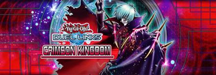 Crimson Kingdom