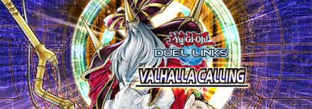 Valhalla Calling