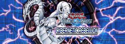 Cybernetic Rebellion