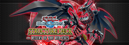Return of the Red-Eyes