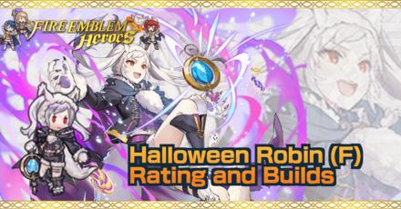 Halloween Robin (F) Image