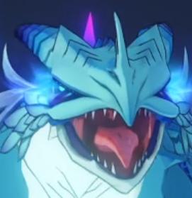 Genshin - Stormterror Dvalin Image