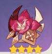 Genshin - Gladiator