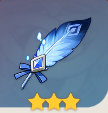 Feather of Homecoming