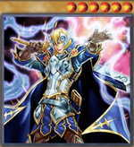 Trance the Magic Swordsman