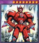 Vision HERO Trinity