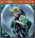 Destiny HERO - Dark Angel