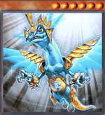 Hieratic Dragon of Su