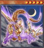 Hieratic Dragon of Nebthet