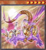 Hieratic Dragon of Eset