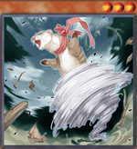 Whirlwind Weasel