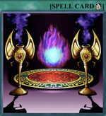 Black Magic Ritual