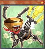 Bee List Soldier