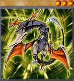 Hunter Dragon