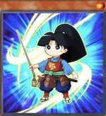 Stinging Swordsman