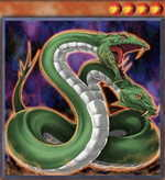 Venom Serpent
