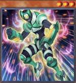 Vision HERO Minimum Ray