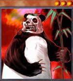 Graveyardaku-Gire Panda