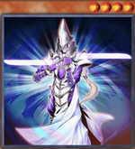 Mystic Swordsman LV4