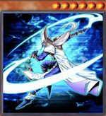 Mystic Swordsman LV6