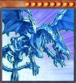 White Night Dragon