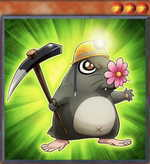 Mine Mole