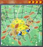 Naturia Spiderfang