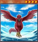 Glife the Phantom Bird