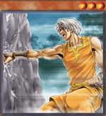 Monk Fighter