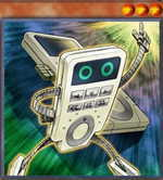 Morphtronic Remoten