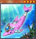 Spiritual Beast Pettlephin