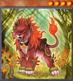 Spiritual Beast Apelio