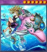 Ritual Beast Ulti-Pettlephin
